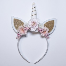 Unicorn Hairband