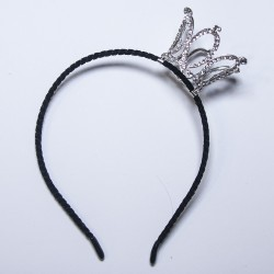 Big Crown Hairband